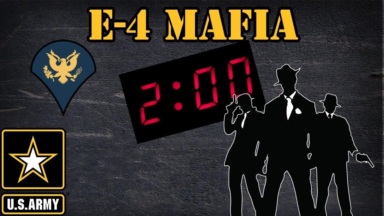 E4 Mafia
