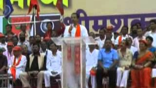 Shiv Sena Supremo Balasaheb Thackeray VIDEOS