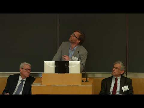Weathering the Storm - Panel 1 - Resilience & Sustainability in Design & Construction