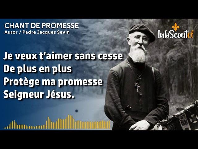 Chant de promesse