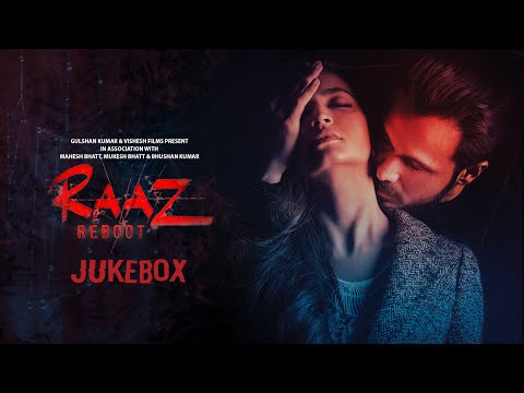 RAAZ REBOOT Jukebox  Full Audio Songs  Emraan Hashmi, Kriti Kharbanda, Gaurav Arora  TSeries