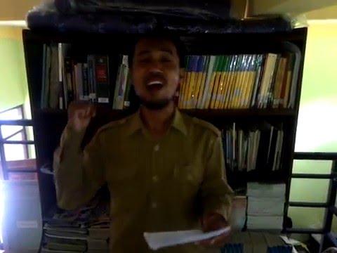 MARS SMP Islam Sejahtera Badas