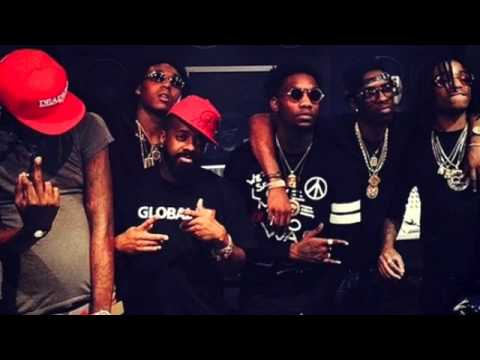 Migos - No Witness ft. Young Thug & Skippa Da Flippa