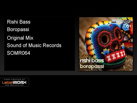 Rishi Bass - Boropassi (Original Mix)