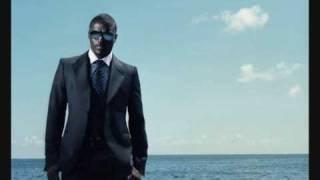 Over The Edge - Akon