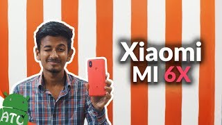 Xiaomi MI6X / Xiaomi A2 In depth review 🔥🔥| 4K | ATC