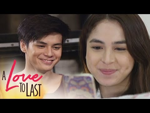 A Love To Last: Chloe and Tupe can't hide their feelings | Episode 142