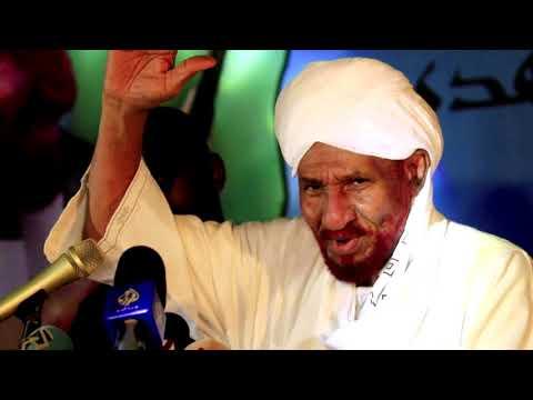Sudan's former PM dies from coronavirus