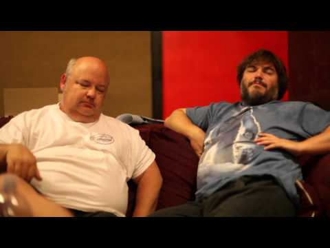"Tenacious D's Guide to Festival Supreme, Part 1: ""Have Cojones"""