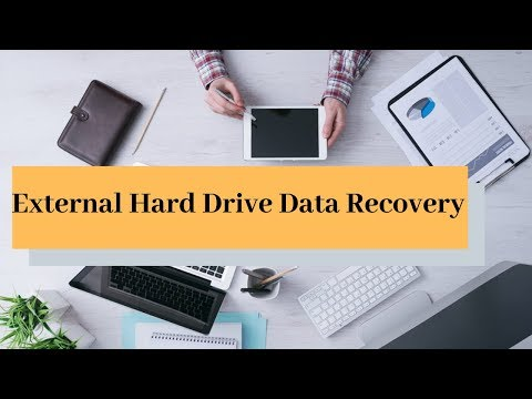 How to fix toshiba external hard drive not accessible in