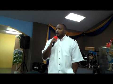 deliverance at arima church, Trinidad