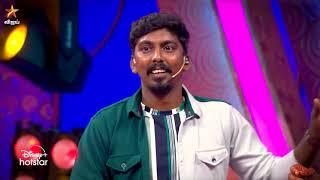 Murattu Singles-Vijay tv Show Promo