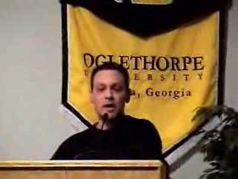 Doug Hutchison talk part 8