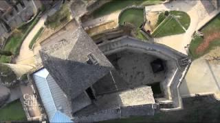 Cap Sud-Ouest - Le château de Castelnaud
