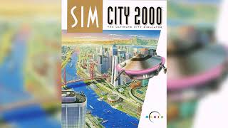 LiveMIDI: SimCity 2000 (PC) - Soundtrack (Remake)