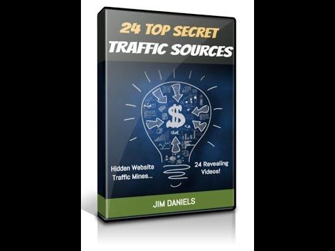 20 Top Secret Traffic-Traffic Exchange Crash Course