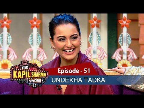 Undekha Tadka | Ep 51 | Sonakshi Sinha | The Kapil Sharma Show | SonyLIV | HD Mp3