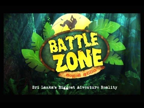 Battle Zone - Episode 07