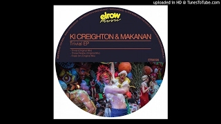 Ki Creighton, Makanan - Those People (Original Mix) mp3