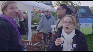 Creatief Beheer: Oogstfeest op de Vlindertuin - Dag 2