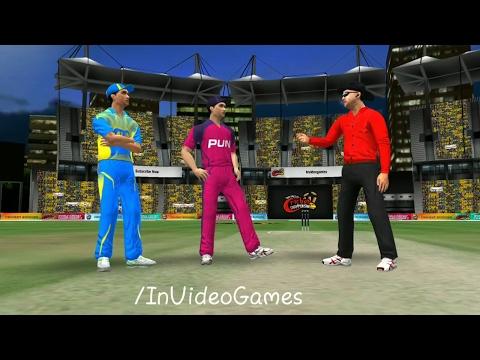 21st May IPL 10 Final Rising Pune Supergiants V Mumbai Indians World Cricket Championship 2 Gameplay