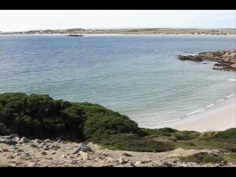 "Stanley, Falklands Islands. ""Star Princess"" cruise"