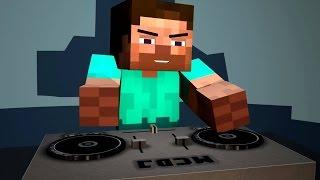 DJ minecraft quay len ae oi :)