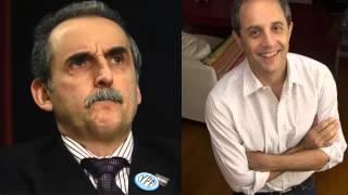 Ernesto Tenembaum sobre Guillermo Moreno y los periodistas de Clarín