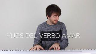 PABLO LÓPEZ - Hijos del Verbo Amar | Alba del Vals & David de Miguel Cover