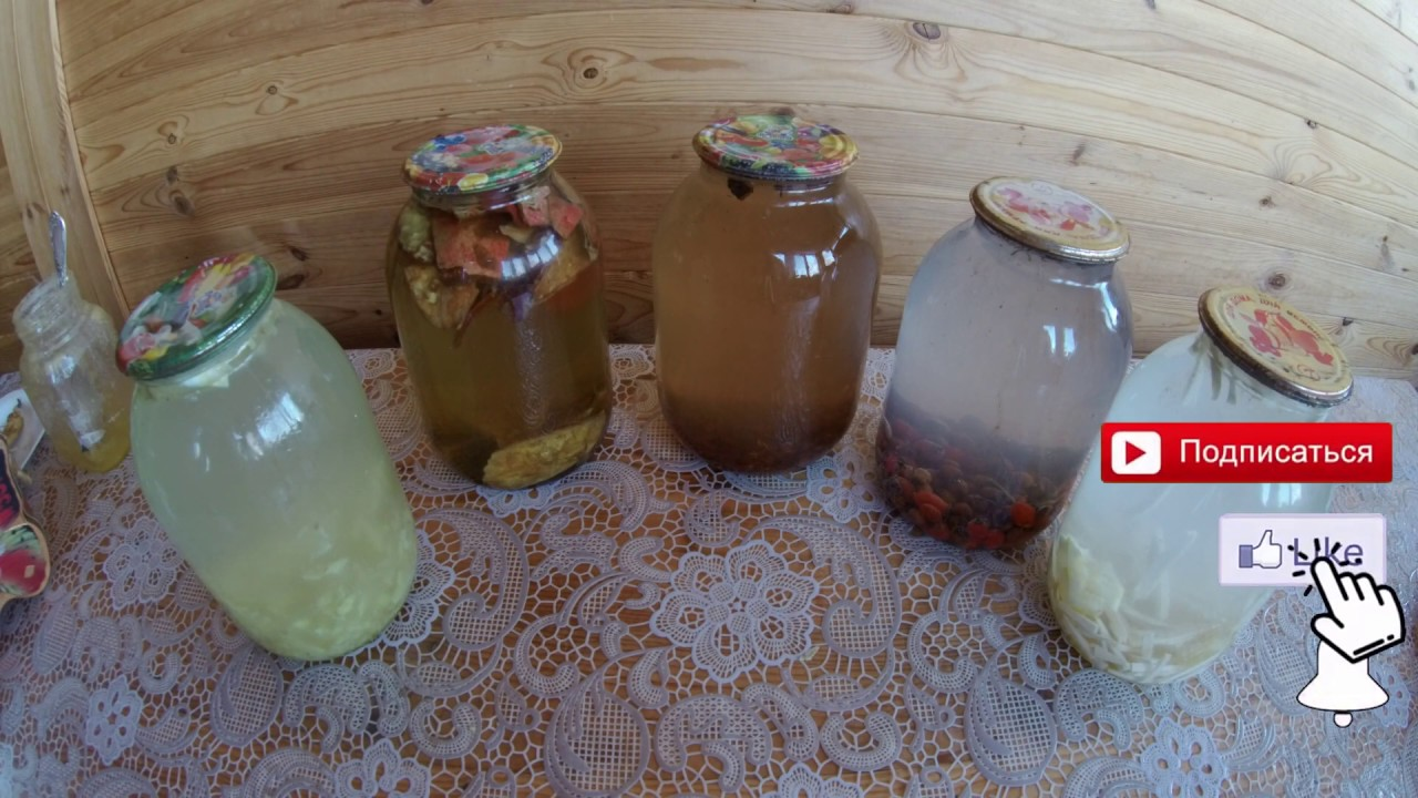 ТОП 5 рецептов вкусных и полезных настоек на домашней водочке