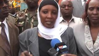Students, Principal, exam supervisor suspended for opening wrong KCSE exam paper