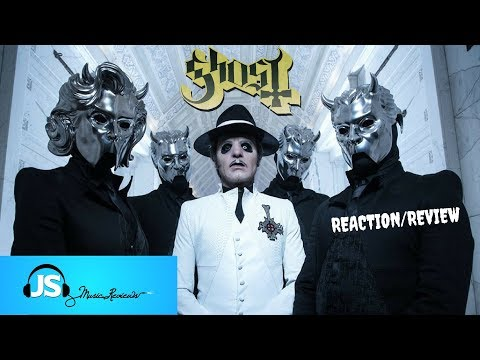 Ghost - Rats | Reaction and Review