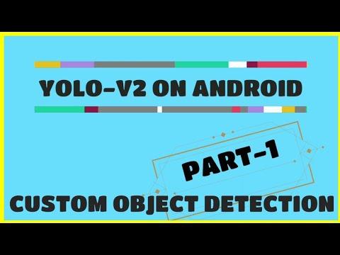 darknet yolo android hyrda