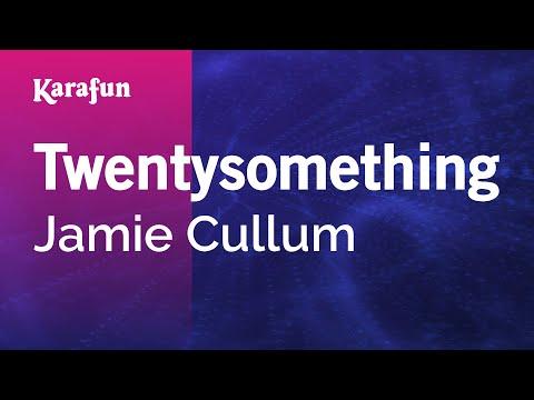 Karaoke Twentysomething - Jamie Cullum *