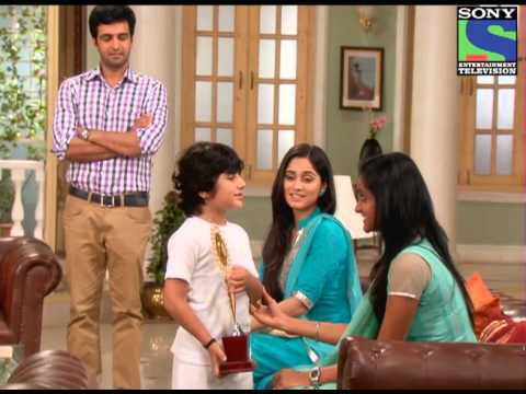 Dil Ki Nazar Se Khoobsurat - Episode 98 - 10th July