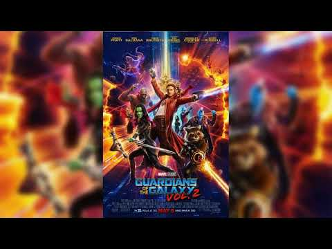 UN DEYE GON HAYD (THE UNLOVED SONG) - GUARDIANS OF GALAXY PT.2