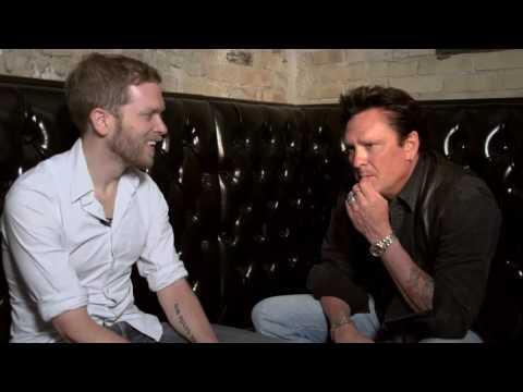 Michael Madsen Badass Digest Interview