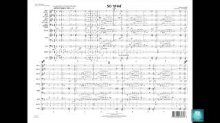 So What by Miles Davis/arr. John Berry