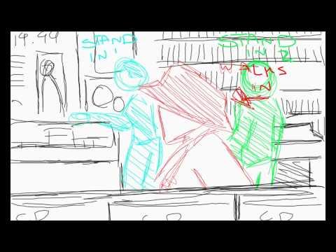 Cost Storyboard Slideshow