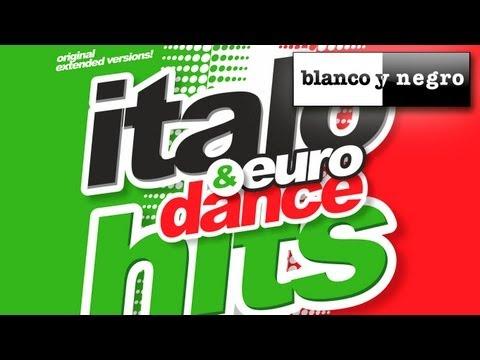 Italo & Euro Dance Hits (Official Medley)