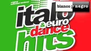 Italo & Euro Dance Hits (Official Medley)