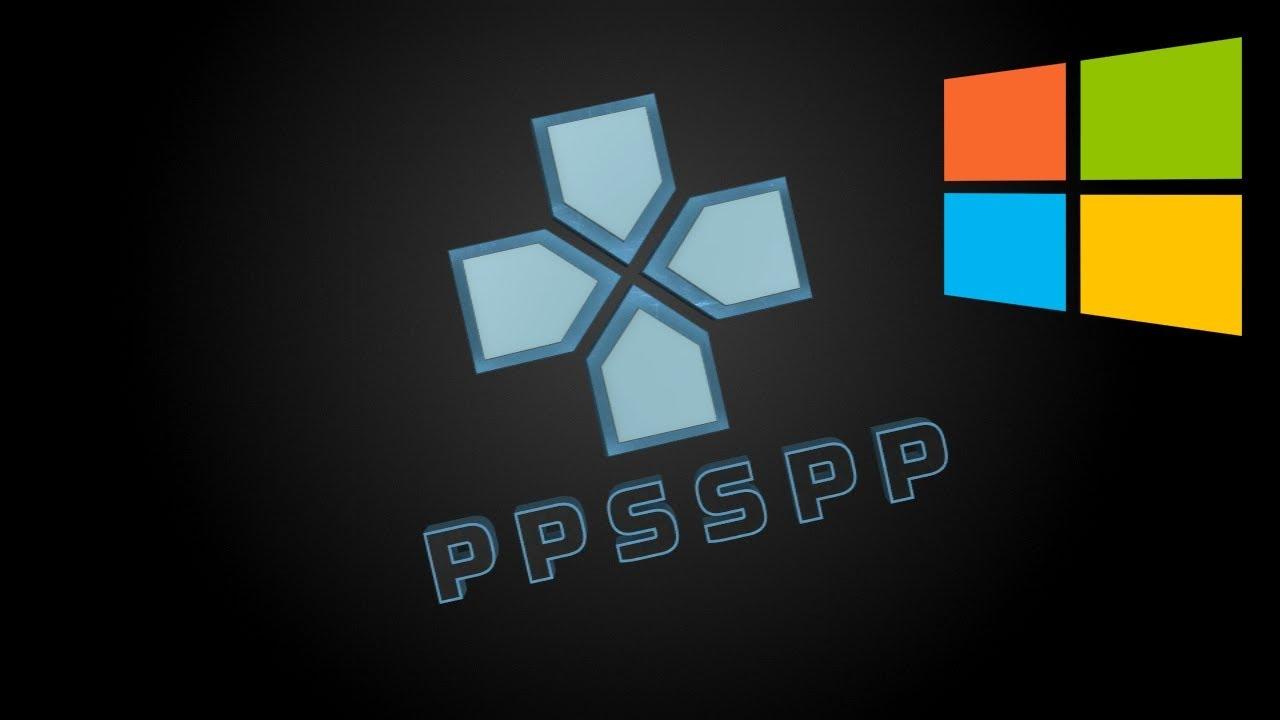 Ppsspp Emulator Ultimate Windows Setup Guide Sony Psp Emulator