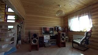 Цифровой Усилитель Elipson Music Centre Класс D