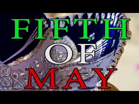 Fifth of May (Destiny's Child PARODY) Young Jeffrey's Song of the Week