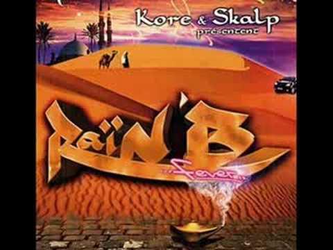 Algerian Song Mon bled Mohammed Lamine ft Rohff