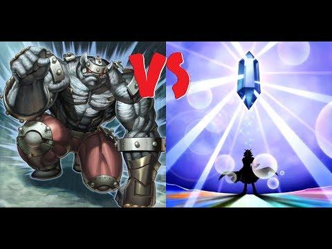 Yu-Gi-Oh! Titanova Challenge ROUND 13 - It's CLEAR to me he's trolling...