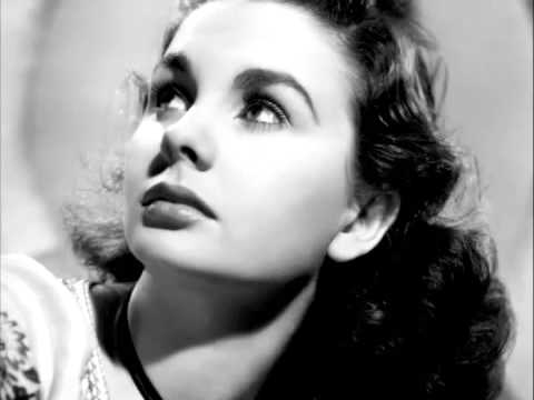 Jean Simmons Tribute