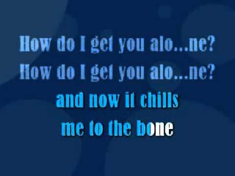 Karaoke+Alone+by+Celine+Dion