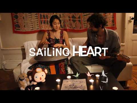 The Cosmic Boat - Sailing Heart