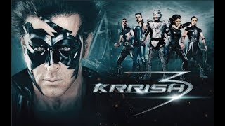 Video Krrish 3 l Hrithik Roshan, Vivek Oberoi, Priyanka Chopra, Kangana Ranaut l 2013 download MP3, 3GP, MP4, WEBM, AVI, FLV Agustus 2018